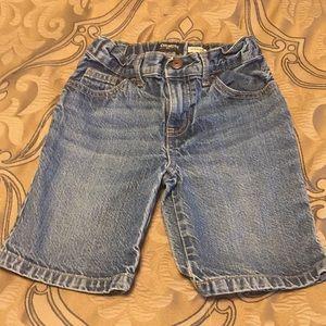 🛑 Boys Denim Shorts